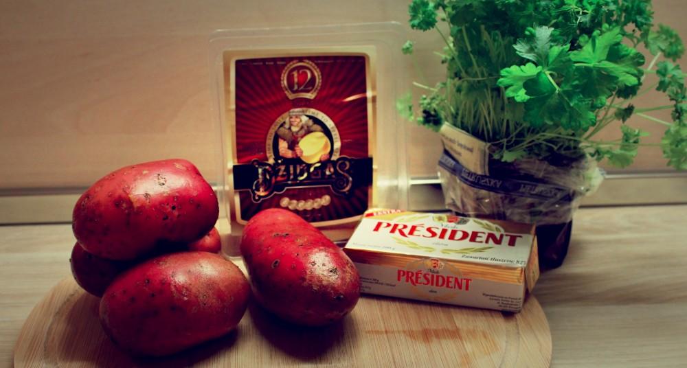 Kartupeļi 1