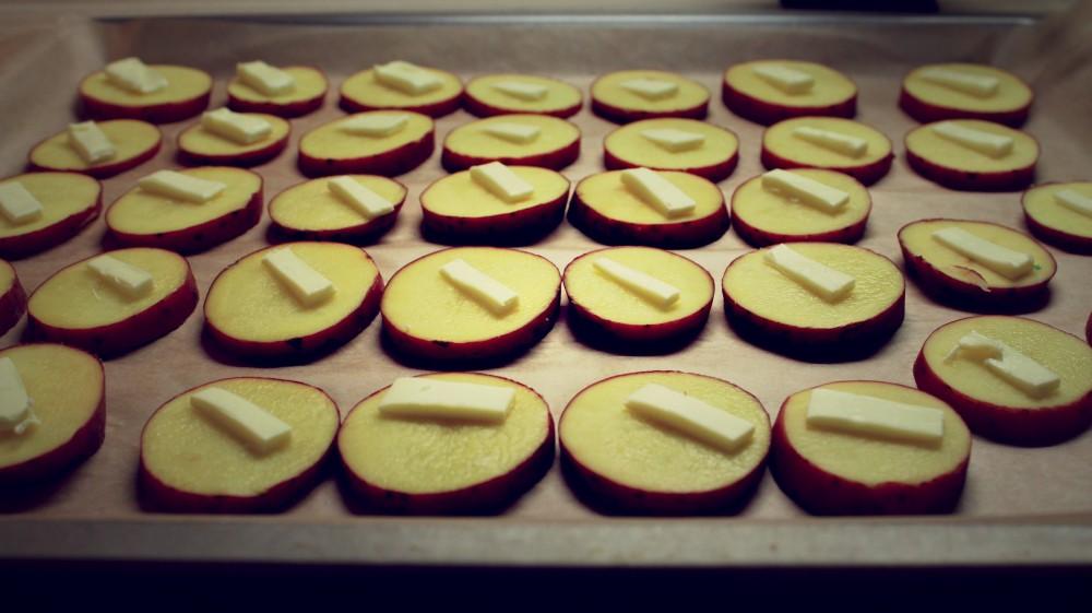 Kartupeļi 3