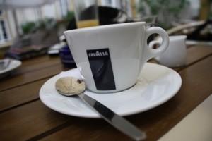 Lavazza kafija