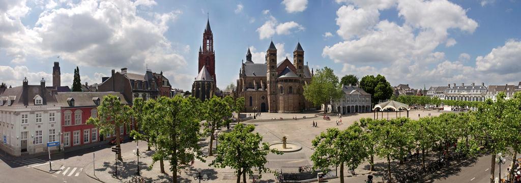 Māstrihta Nīderlandē
