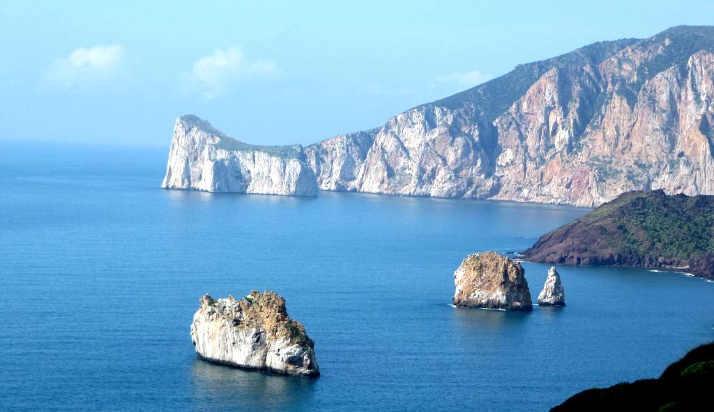 Sardinijas daba - Nebidai