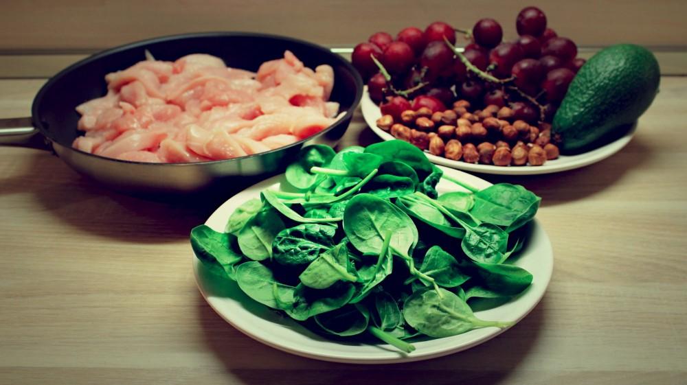 Vistas salāti 1