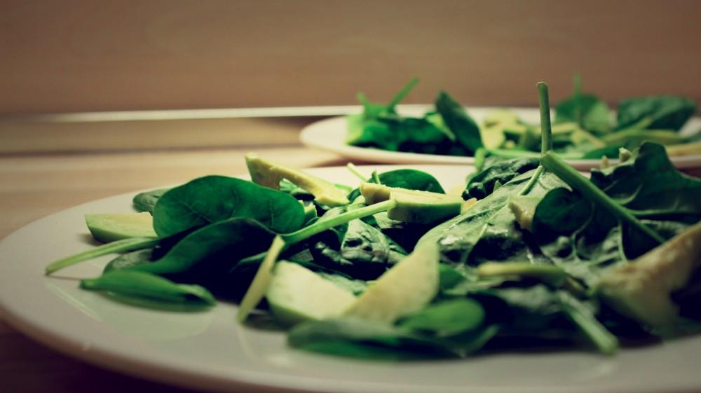 Vistas salāti 2