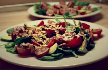 Vistas salāti 3