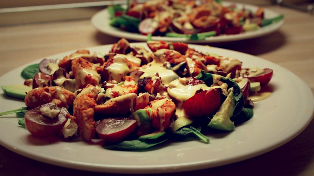 Vistas salāti 4