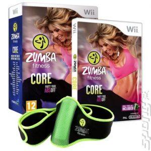 Zumba Core CD