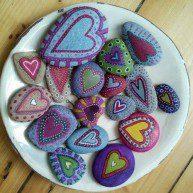Apgleznoti akmeņi