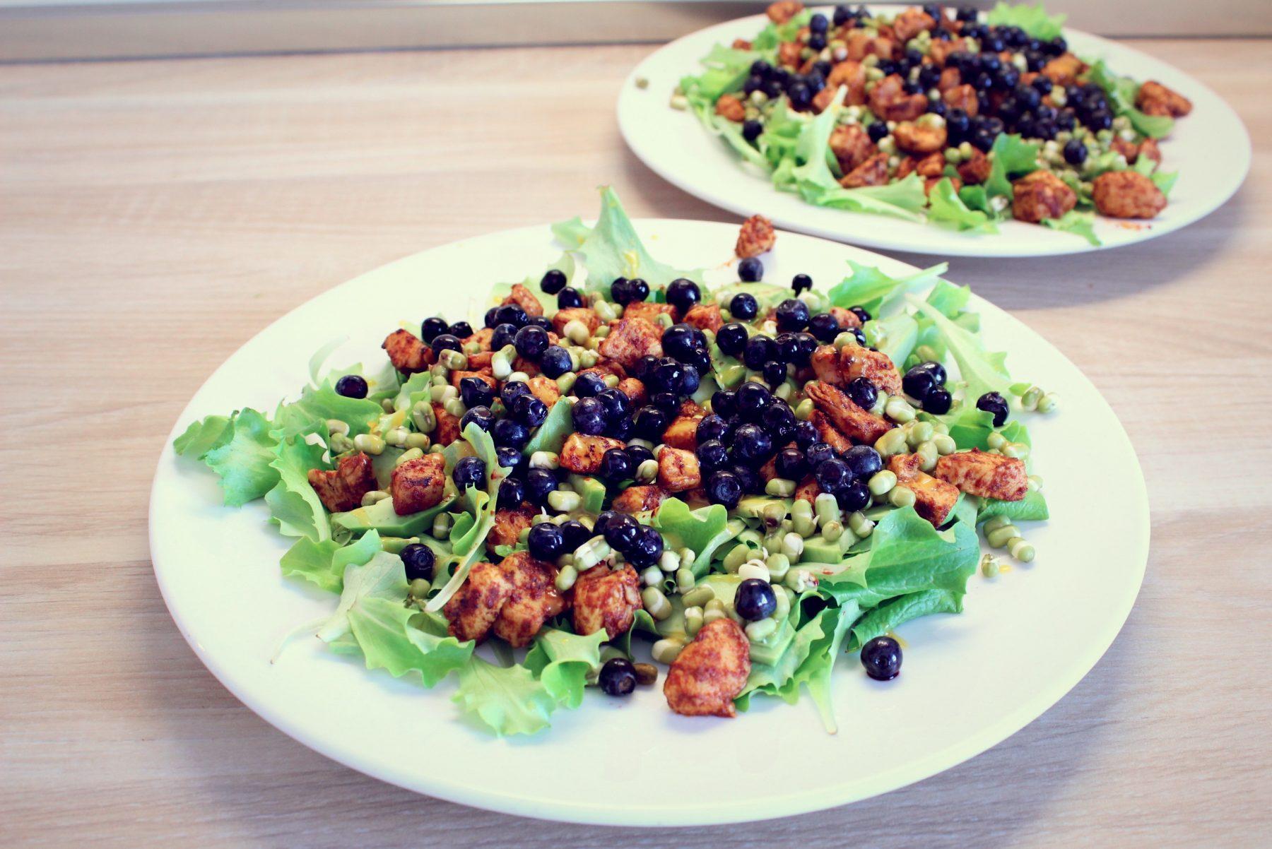 Melleņu salāti