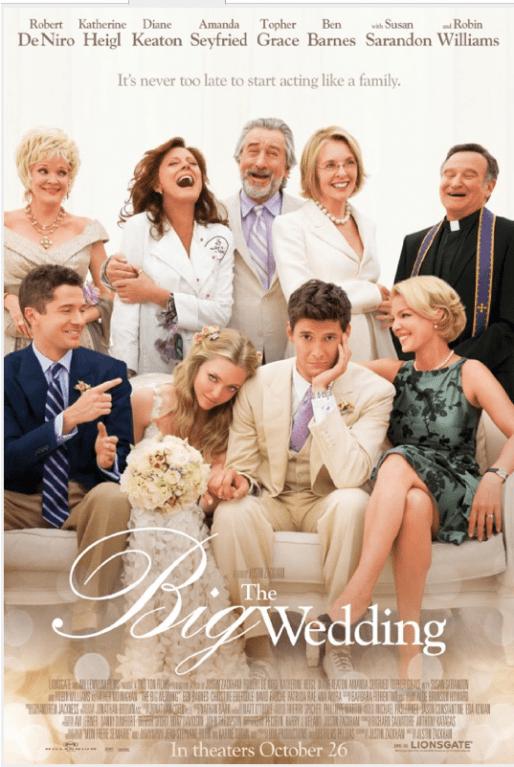 Lielās kāzas