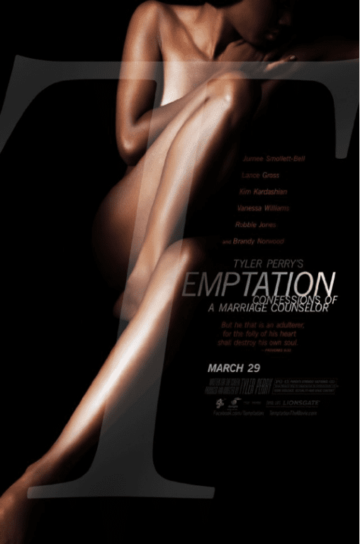 Tyler Perry's Temptation: Confession of a Marriage Counselor