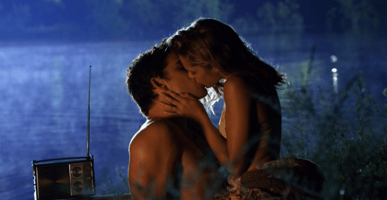 Kino skūpsts