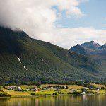 Norvēģija