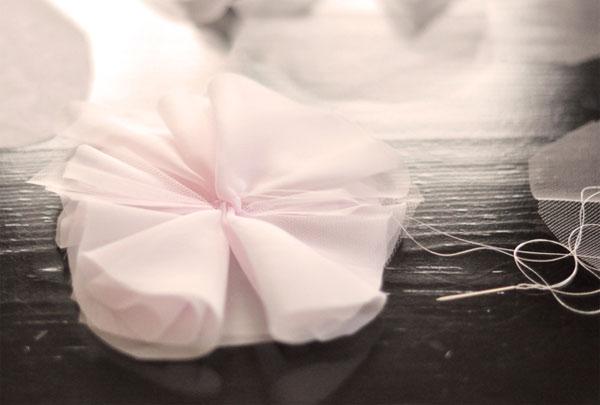 Šifona zieds