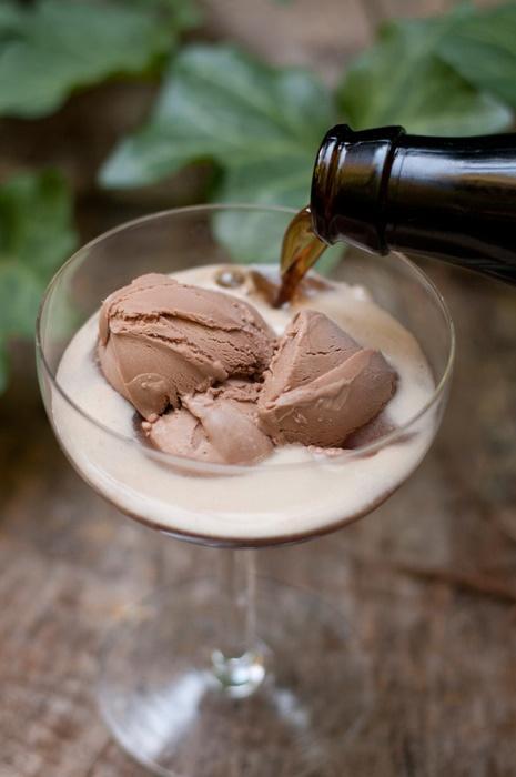 Alus saldējumam