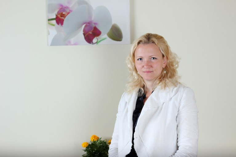Elīna Brila