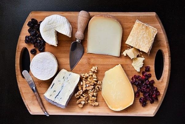 Vai latvieši ir siera ēdāju tauta?