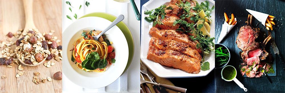 10 ēdieni, kuri Tev šķiet veselīgi, bet patiesībā nav