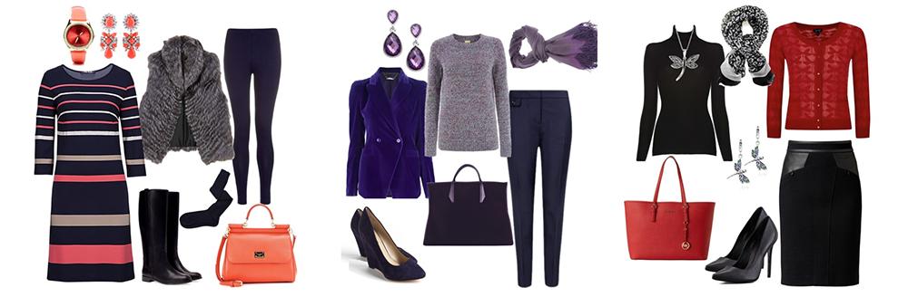 Idejas, kā ģērbties aukstā laikā