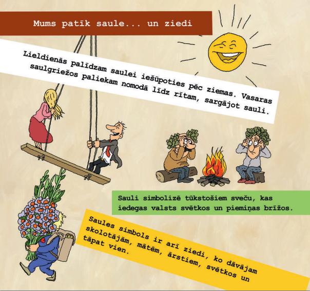 Mums patīk Latvija – ceļvedis latviešu domāšanā