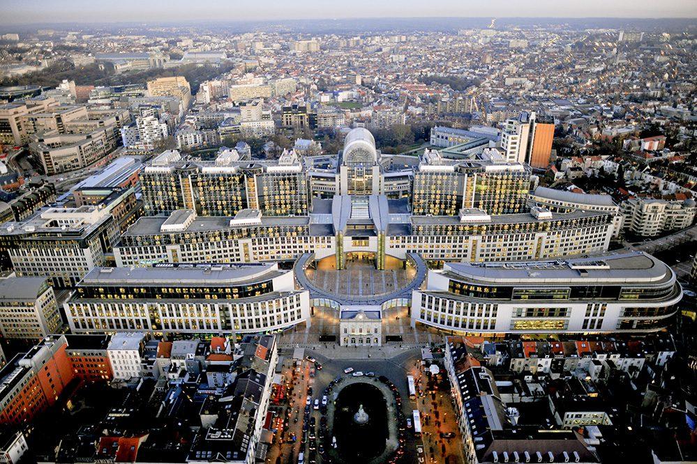 7 iemesli, kāpēc iet uz Eiropas Parlamenta vēlēšanām