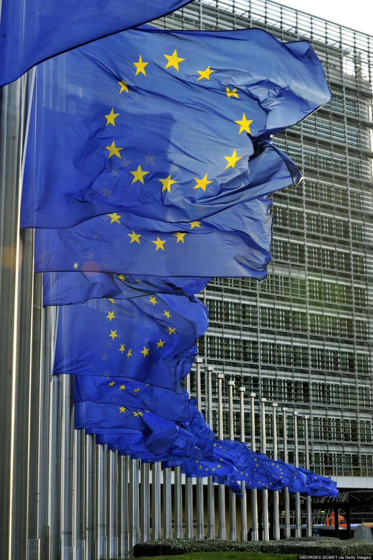 6 idejas, kā maijā sajust sevī eiropieti
