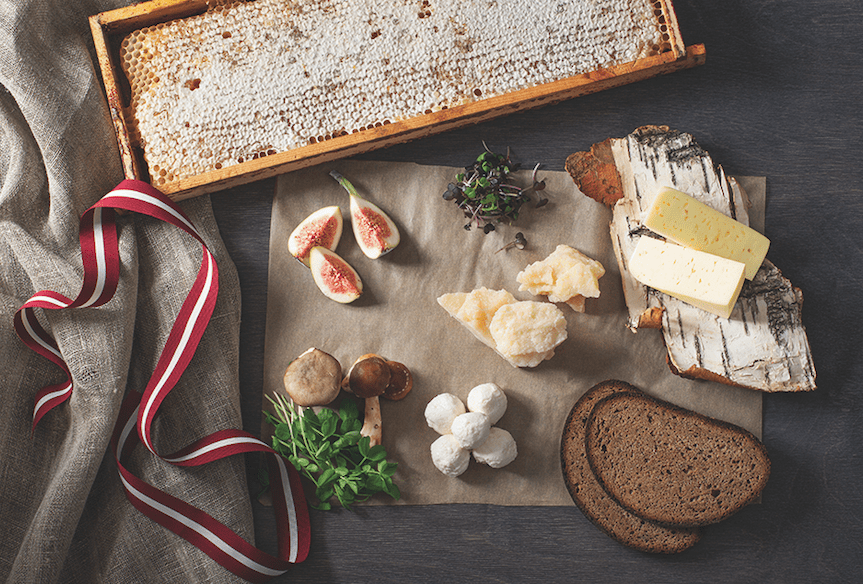 10 baušļi siera cienītājiem