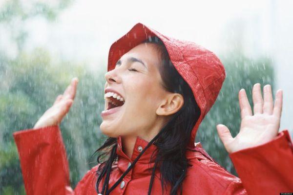 12 lietas, ko laimīgie dara savādāk
