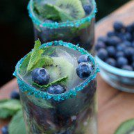 9-Garnish-the-rims-with-green-or-blue-sugar-you-can-also-use-cookie-or-baking-colored-sprinkles.
