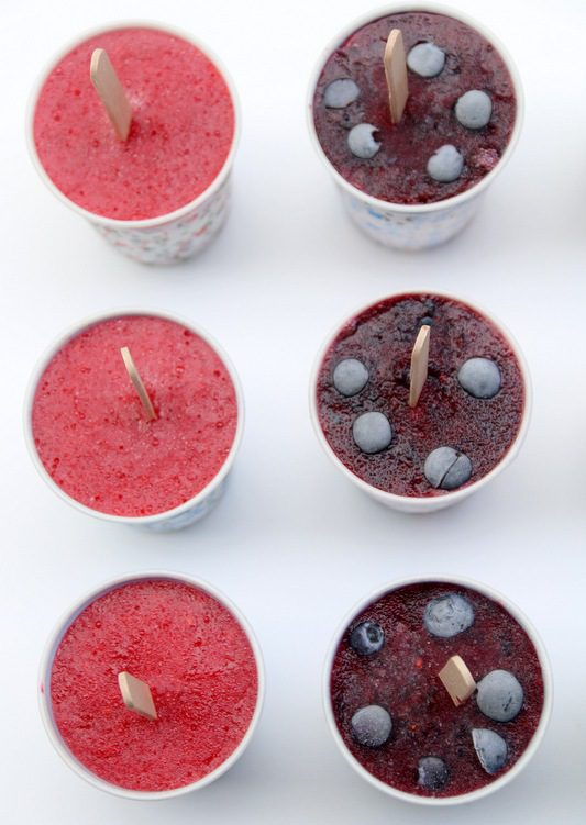 Berry-layered-red-white-and-blue-popsicles