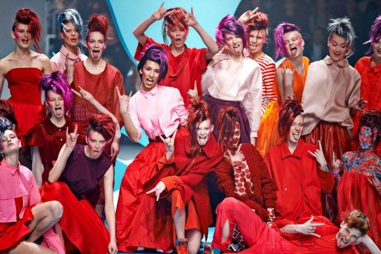 Fashion Infection_Foto Paulius Gasiunas