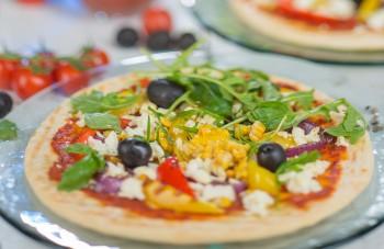 Grildarzenu pica