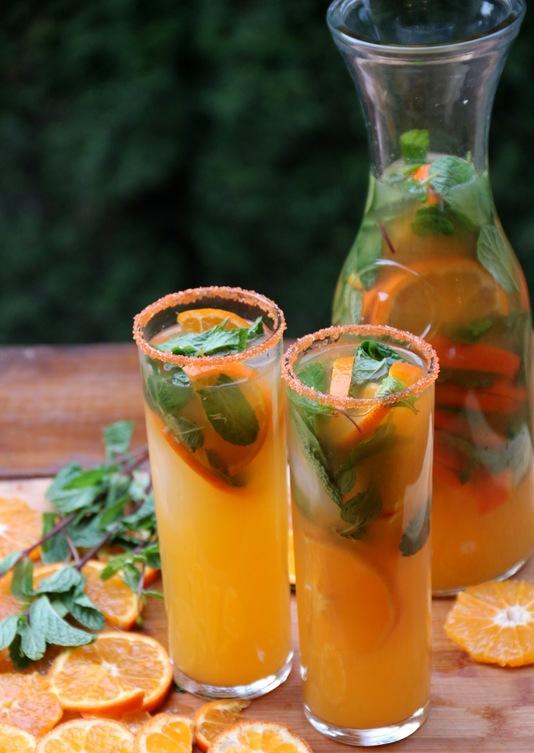 Mandarin-mojito-recipe