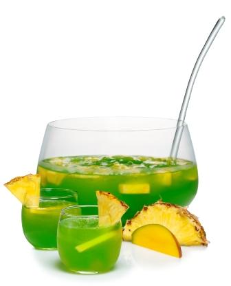 Midori-Pina-punch