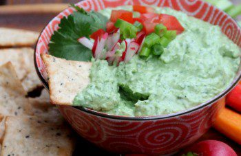 Avocado-dip-recipe