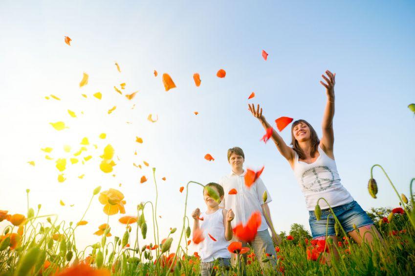 50 paradumi laimīgai dzīvei