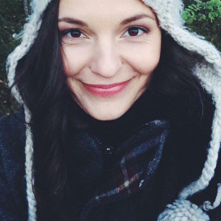 Liva Klavina