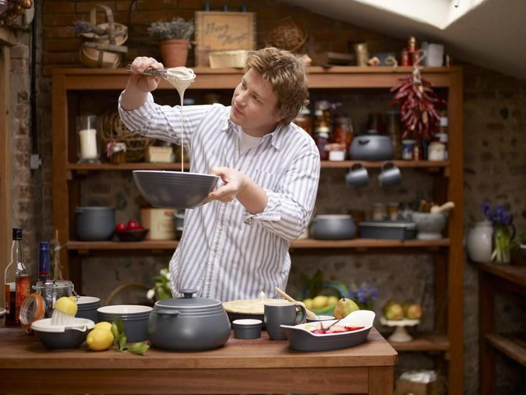 džeimija olivera mājas receptes no sirds gatavots ēdiens lv