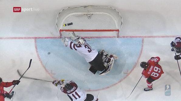 Latvija var! #HokejaTwiterpērles