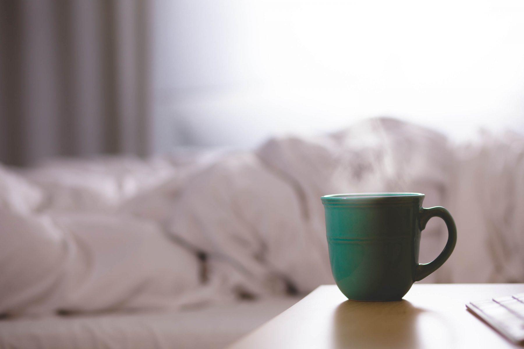 5 veidi kā pamosties agrāk