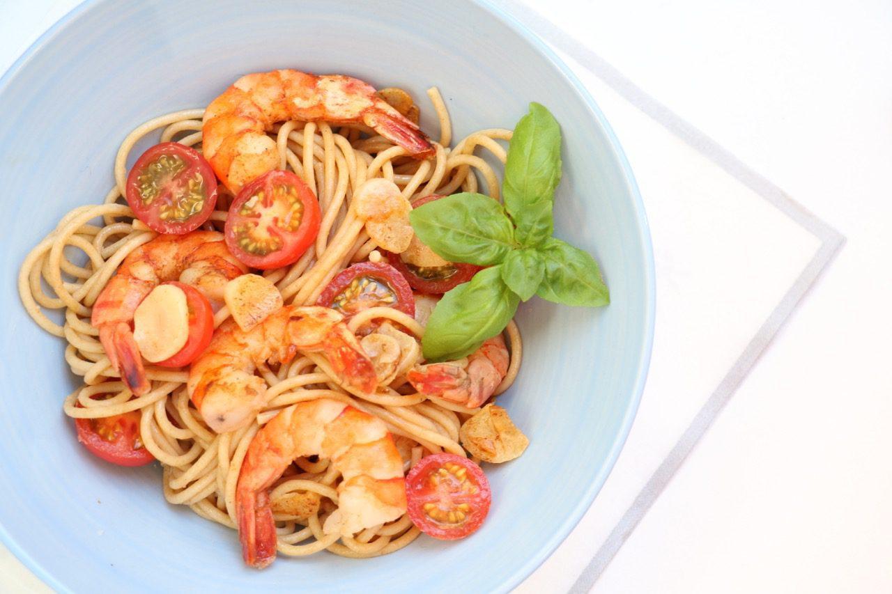 Īsa pamācība spageti ēšanā