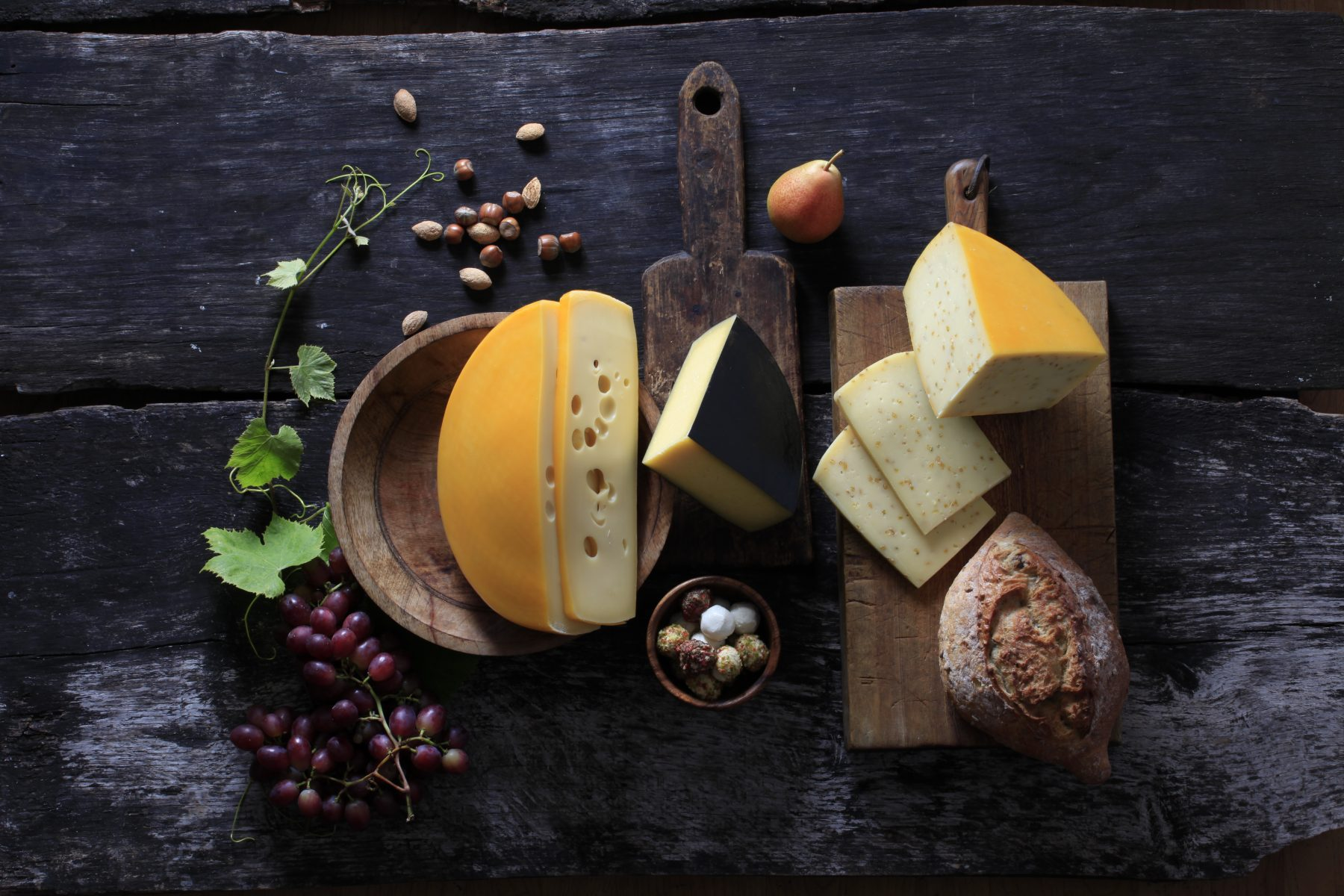 Kā izvēlēties un uzglabāt sieru?