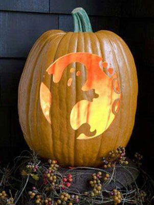 Helovīns – tas pats veļu laiks