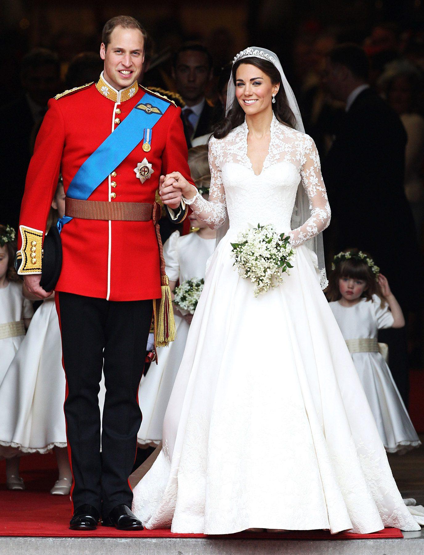 10 visu laiku dārgākās kāzas