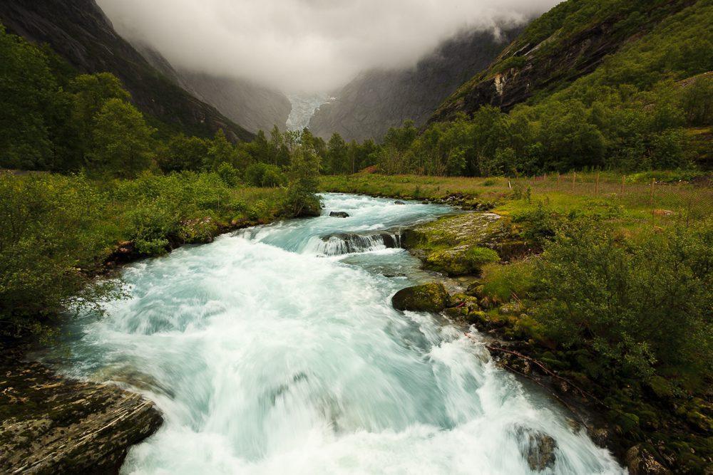 Norvēģija – pasakaino kalnu zeme
