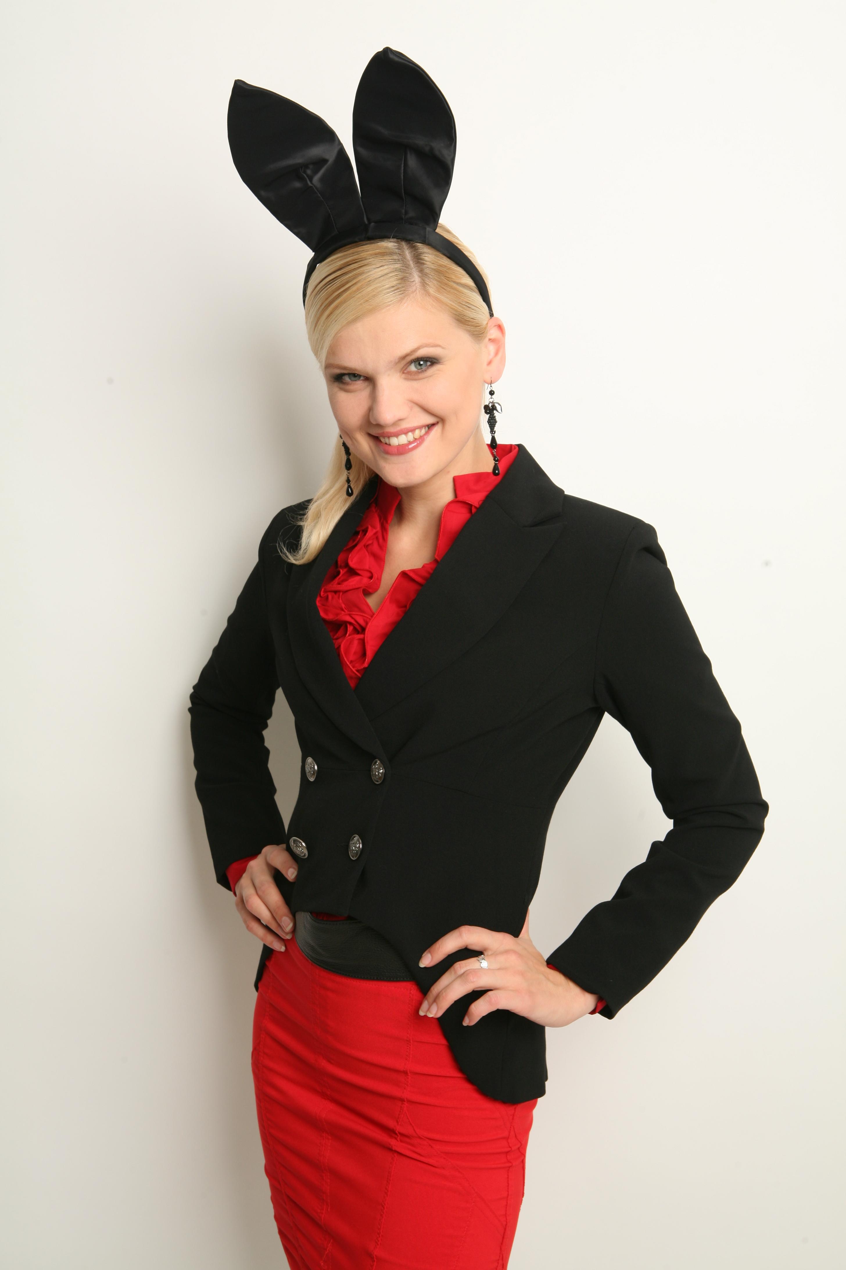 """Videointervija: Linda Krūmiņa – žurnāla """"Playboy"""" redaktore"""