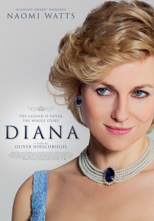 """Filma """"Diāna"""" atklāj, kam patiesībā piederējusi princeses Diānas sirds"""
