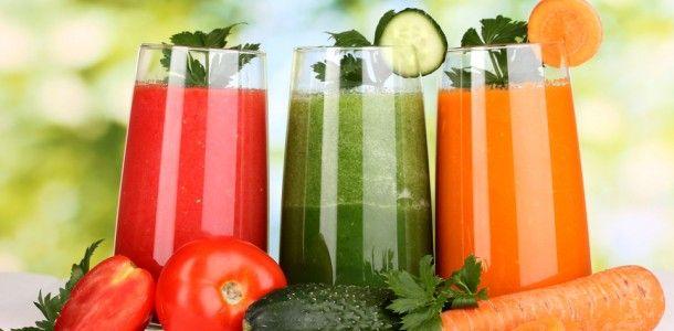Neprātīgi veselīgās dārzeņu sulas