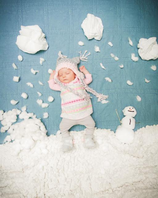 Kad mans mazulis sapņo…