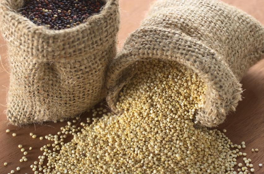 Kvinoja – produkts, kas katram jāiekļauj ēdienkartē