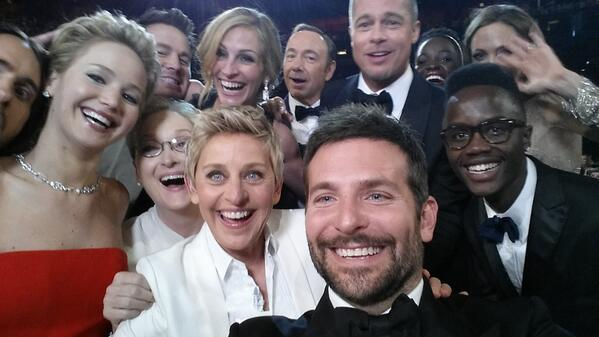 Gada gaidītākais notikums kino pasaulē – Oskars 2014